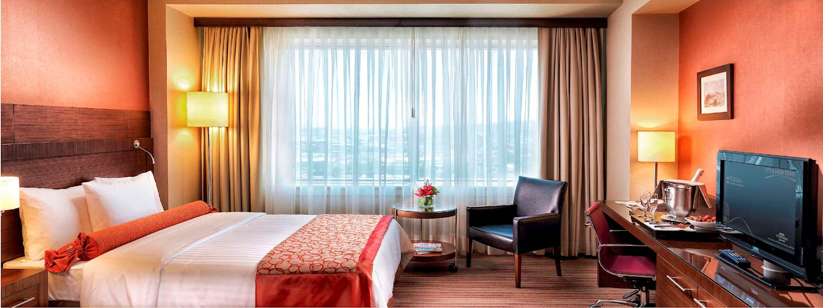Courtyard by Marriott Istanbul West | Home